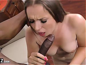 pale Russian honey wants to be in the bbc club