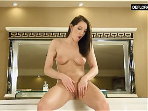 prettiest finest masturbation Ever Seen By Milka